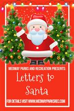 lettters to Santa